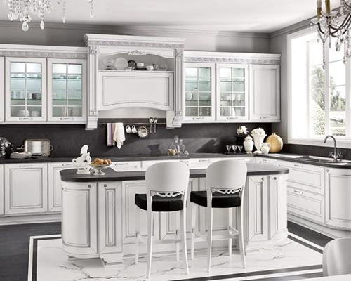 Cucine linea mobili - Cucina stosa dolcevita ...